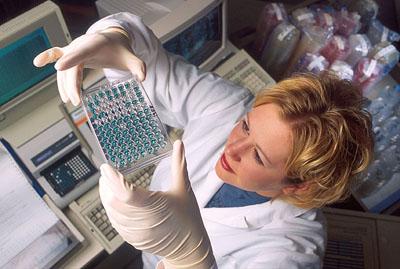 Diagnosi tubercolosi